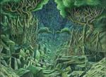Sentinels of Greensgate by N-o-B