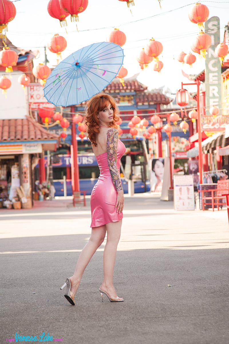 Chinatown by VanessaLake