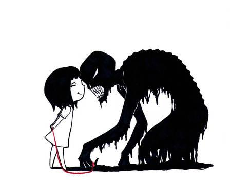 I love my demons