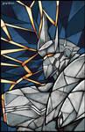 Mosaic: Reinhardt