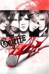 GazettE Vortex iPhone 'n iPod