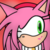 Amy Rose Icon by DarkXeo