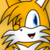 Tails Icon by DarkXeo