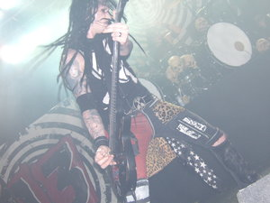 Wednesday 13 by electrogirl-13