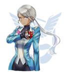 [FA] Blanche