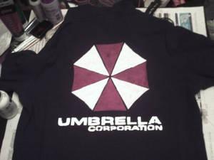 Selfmade Umbrella hoodie (undone)