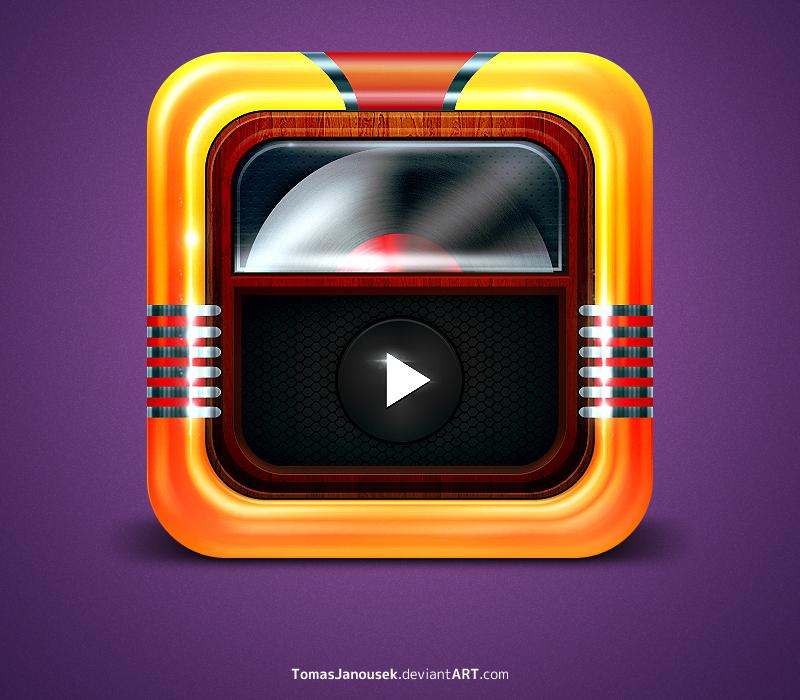 jukebox by TomasJanousek
