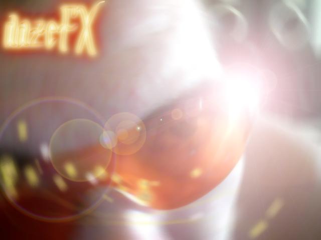 dazeFX - 'Me, elapsed' by IkeHendrix