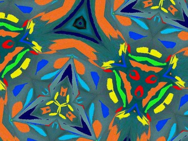 Colors by kerisugi