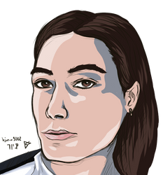 Portrait BS42