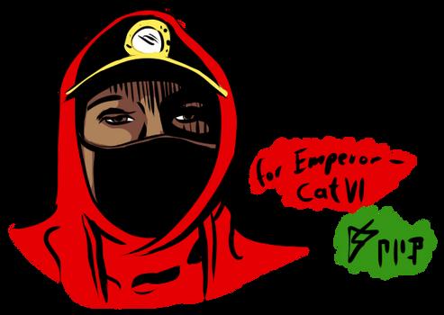 for Emperor - Cat VI