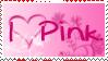 I :heart: Pink