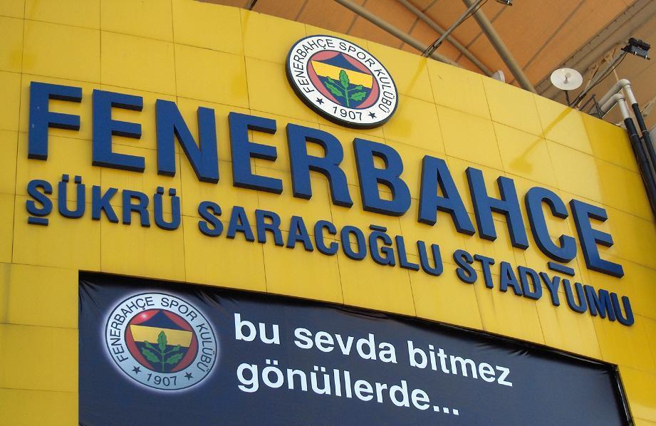 Fenerbahçe Masaüstü Resimleri - FB Wallpaper __351_s1