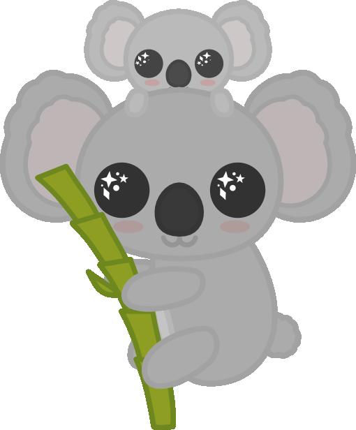dd koala  kawaii  by amis0129 on deviantart clip art sheep faces clip art sheep head