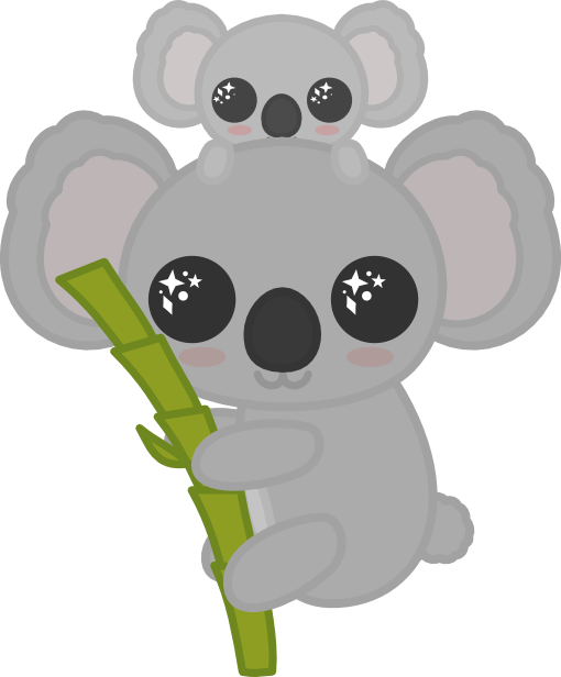 Dd Koala Kawaii By Amis0129 On Deviantart