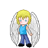 Pixel Commish for EmoKels by amis0129