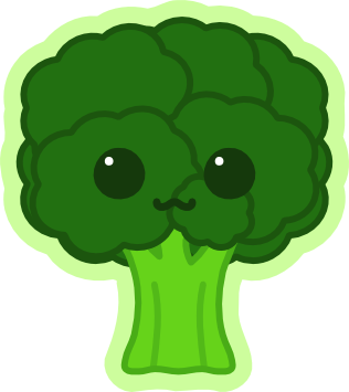 Dd Broccoli Kawaii By Amis0129 On Deviantart