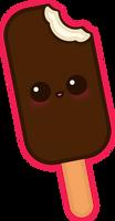 Kawaii Ice Cream Bar