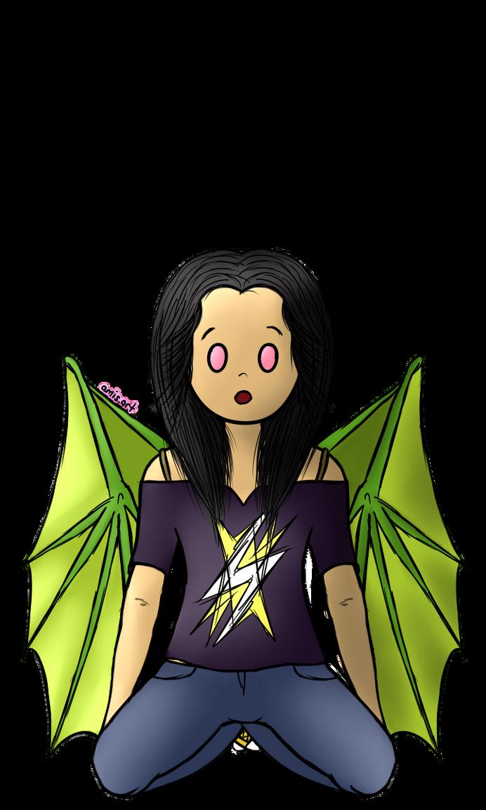 Random Dragon Human Character By Amis0129 On Deviantart