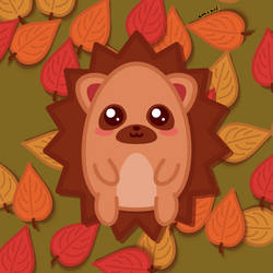 Autumn Hedgie