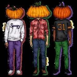 PumpkinBoyz