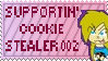 This is for the cookie stealer by AHoundoomNamedBea