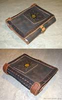Badass book by w176