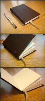 Pocket book