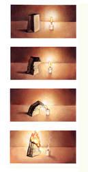 Love Story by Afilimona