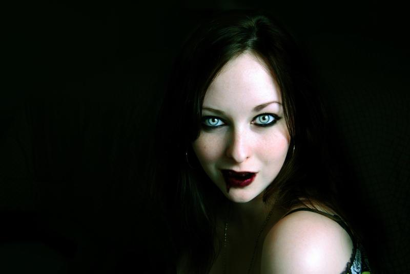 Vampire - 2 by Kaeldra-1