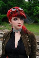 Steampunk fashion - 3