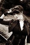 Steampunk fashion - 8