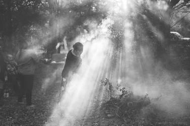 Feeding The Flames by Kaeldra-1