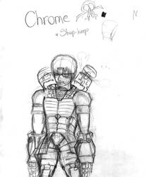 Chrome 01 by Windtrick57