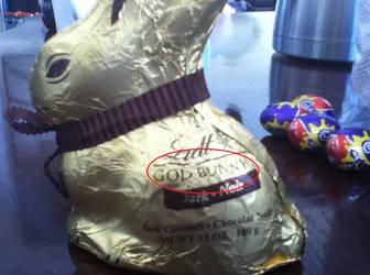 God Bunny