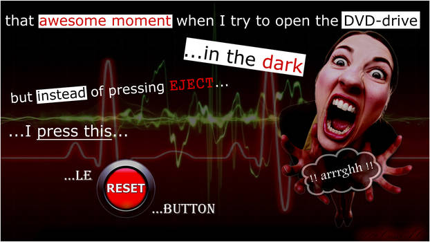 [Criss.AC] Reset beats Eject