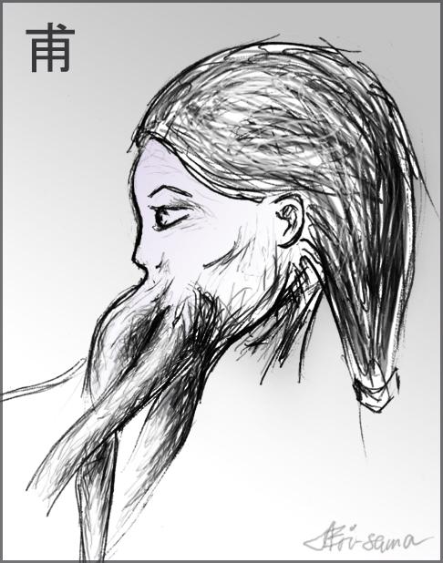 The Gallery - Page 5 Hajime_the_half_illithid_by_aeringa_jordsdottir