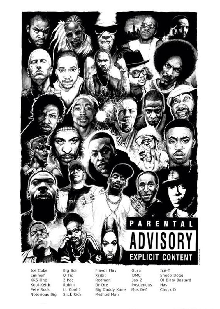 Rap Gods By Vampire Xtc
