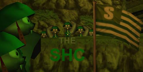 The SHC by Conkerfan91