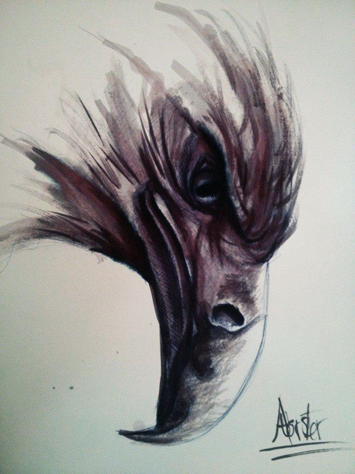 Eagle by STIGA17