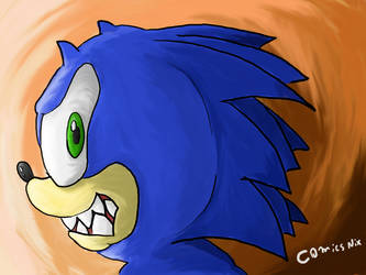 Sonic in the Mood