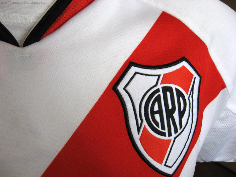 C.A. River Plate by flamaster3