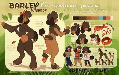 Introducing Barley