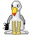 Sivert Pixel Icon by Malla123