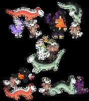 Griffia - Dragon Migration Celebration 2021