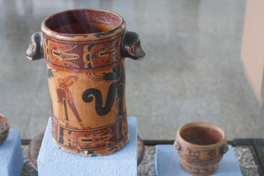 Ceramica honduras by tzakol on deviantart - Ceramica san pedro ...