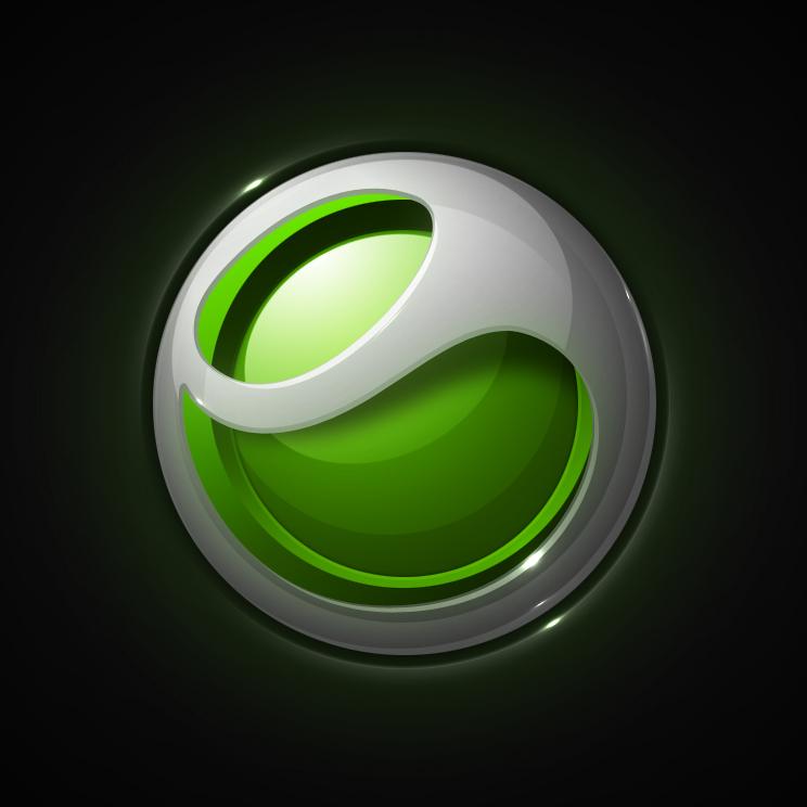 Sony Ericsson logo remake by m1r1 on DeviantArt: m1r1.deviantart.com/art/Sony-Ericsson-logo-remake-155476296