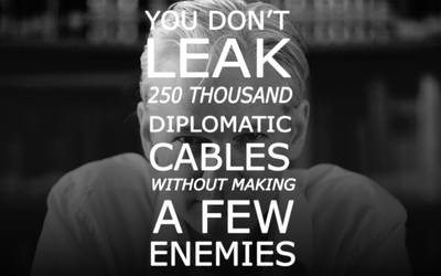 A Few Enemies by DeCLaRcK