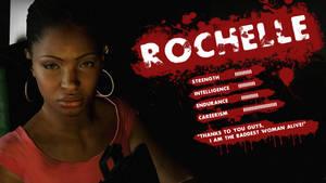 Left 4 Dead 2 Rochelle Stats