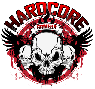 Hardcore Gamers Logo 2